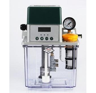 电动稀油润滑油泵
