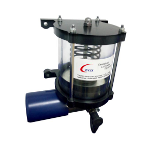 小型气动油脂泵