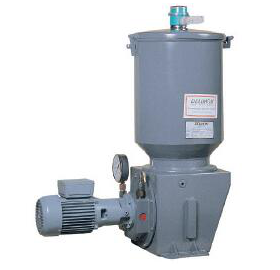 BS系列大流量高压电动油脂泵