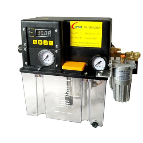 K2000C气雾润滑泵