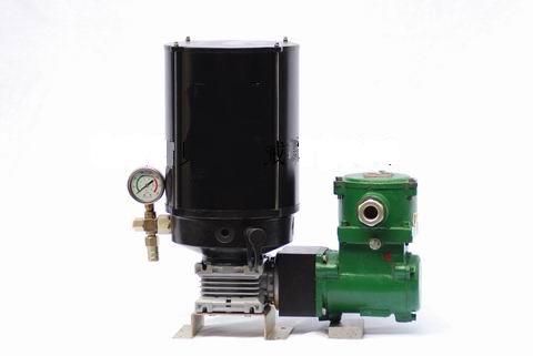防爆型电动油脂泵